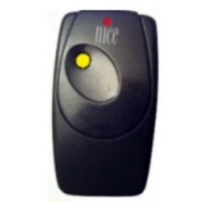 NICE Flor-s 1 Yellow Button Remote