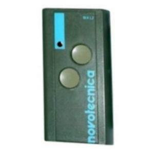 NOVOTECNICA XL2 Remote