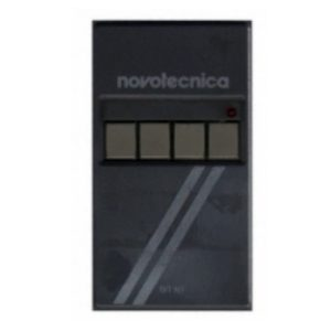 NOVOTECNICA TX4 Remote