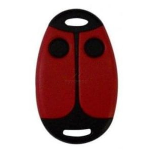 SEA Coccinella TX2 Red Remote