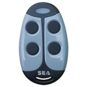 SEA Coccinella TX4 Grey Remote