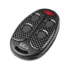 SEA Coccinella TX4 Plus Remote