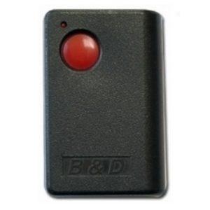 TRV 300 Red Button Remote