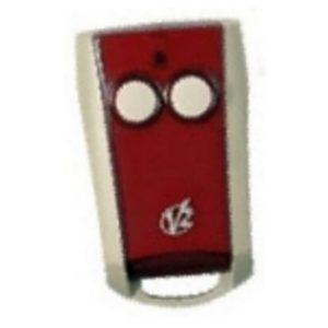 V2 Phoenix 2 Red Remote