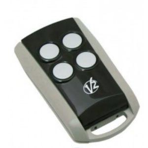 V2 Phoenix 4 Black Remote
