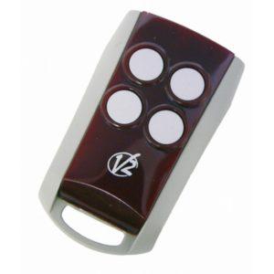 V2 Phoenix 4 Red Remote