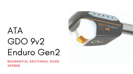 ATA GDO 9v2 Enduro Gen2