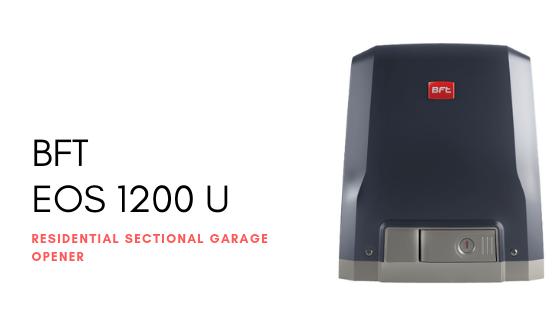 BFT EOS 1200 U