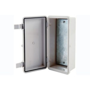 Plastic Enclosure C1020