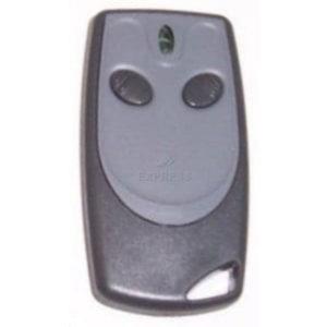 PRASTEL TRQ2P Remote