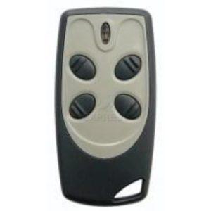PRASTEL TRQ4P Remote
