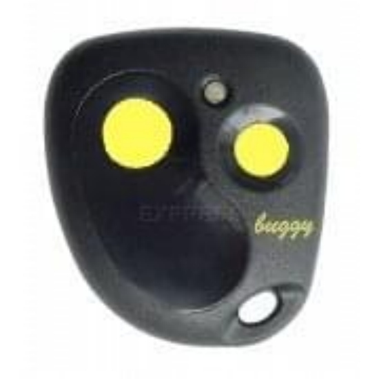 PROGET Buggy F433 Remote