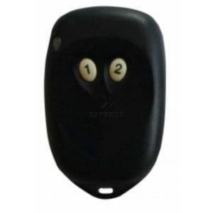 PROGET ETY2N Remote