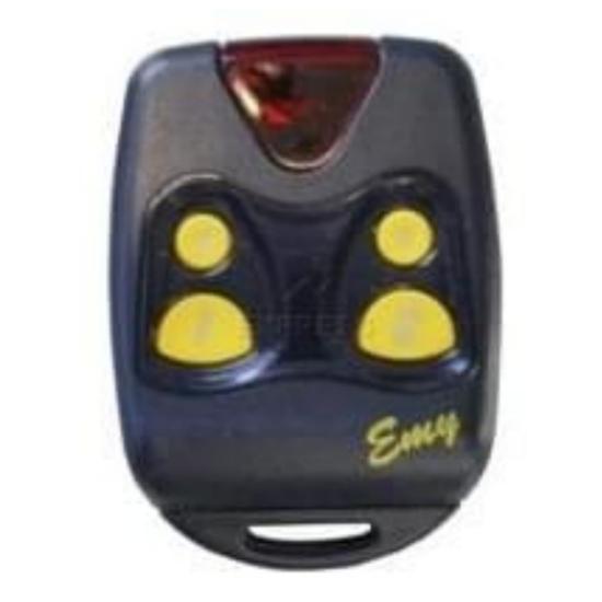 PROGET EMY4334F Remote