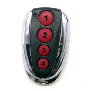 Steel-Line ZT-07 4 Button Remote