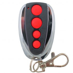 Steel-Line ZT-07 4 Button Remote