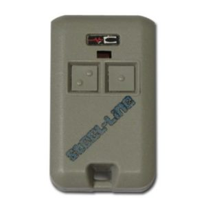 STEEL-LINE HT6MC 10 Switch Remote