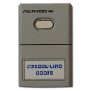 STEEL-LINE 3089 10 Switch Remote