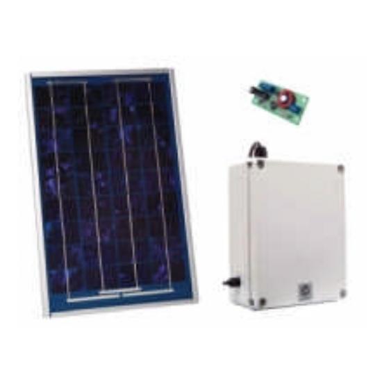 ATA SMARTSolar Kit - GEN 2