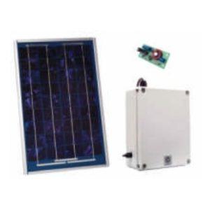 ATA Smart Solar Kit - GDO