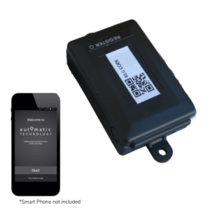 ATA SMART Phone - Transceiver (Garage)