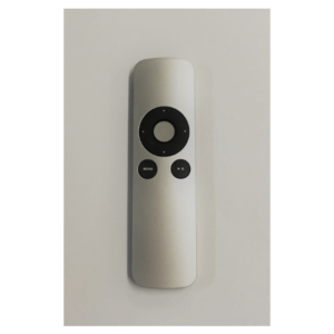 Apple Remote Front