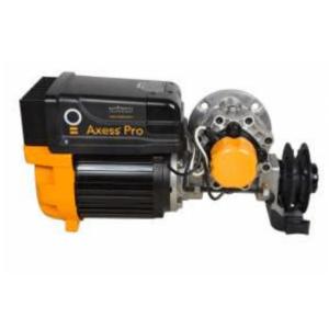 Axess Pro 3315 415V - 1.5 HP PHead