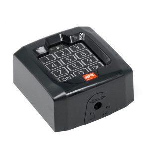 BFT Q.BO TOUCH Keypad