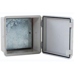 ELSEMA C1515 Plastic Box