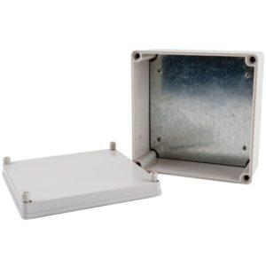 ELSEMA C2020‐S Plastic Box