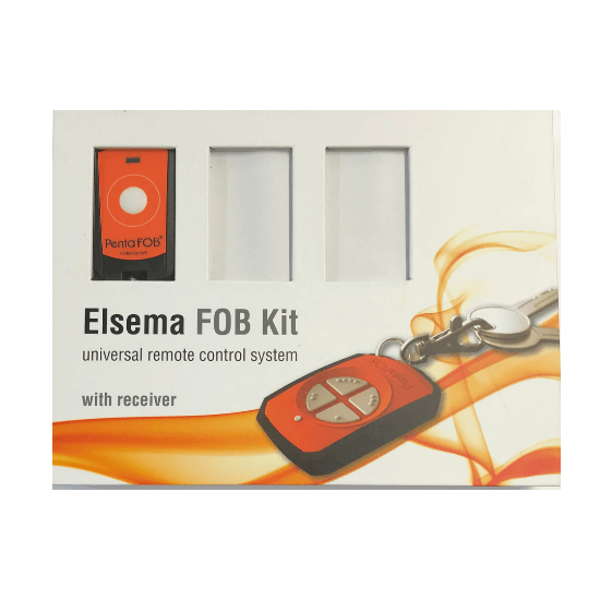 Elsema FOBKIT Waterproof Packaging