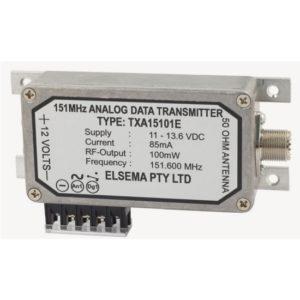 ELSEMA 151MHz TRANSMITTER TXA15101E
