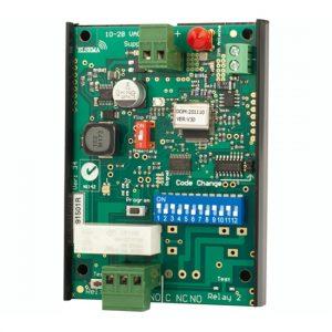 Elsema 151MHz 1 ch receiver FMT15101