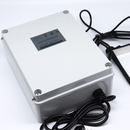 ATA DCB-05 GEN 2 Gate Control System Solar Ready