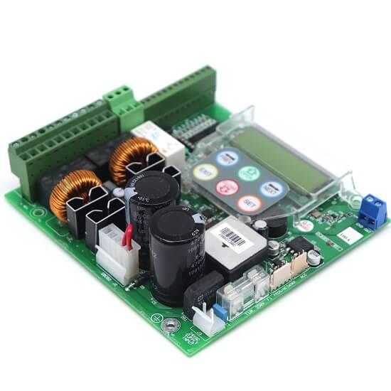 ATA DCB-05 GEN 2 Control Board ONLY