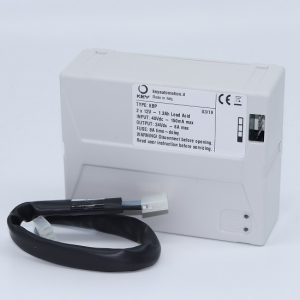 Key Automation Battery Backup