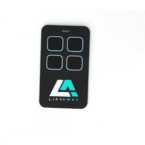 LiftAway LA237 Gliderol Compatible Remote