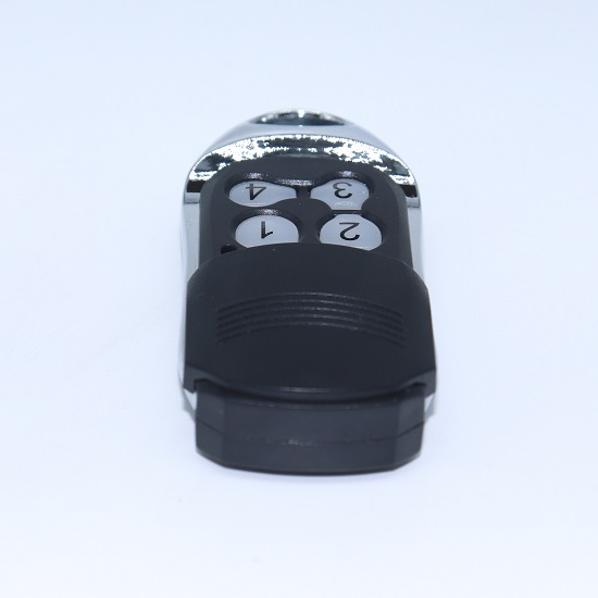 Aftermarket ECA Remote