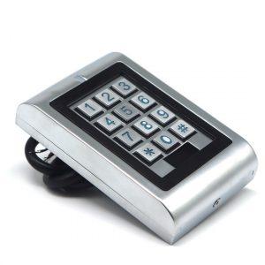 Lexo Stand-Alone 3x4 KeyPad PINPROX 1000 Units