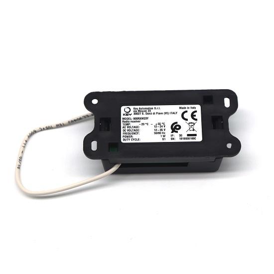 Key Automation 900RXM23Y Receiver