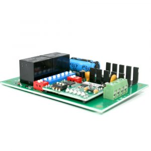 ELSEMA FMR15102 - 151 Mhz 2Ch Receiver
