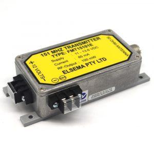 Elsema 151MHz 1 ch TRANSMITTER FMT15101E