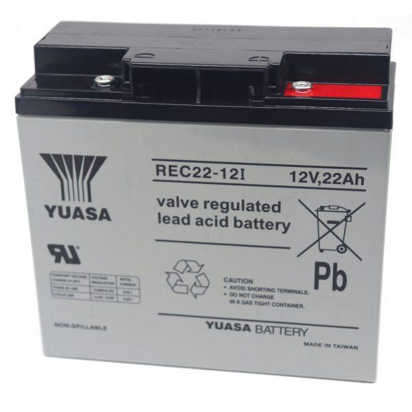 12v Battery 22aH