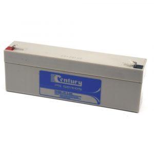 12v Battery 2aH